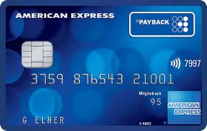 American Express Payback